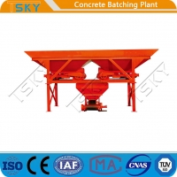 Buy cheap Easy Cleaning PLD800 Concrete Batching Machine from wholesalers