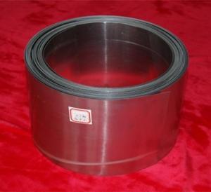 Cheap Pure Niobium Foil Niobium Strip for Sale for sale