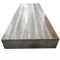 Cheap S50C SAE1050 1.1210 Carbon Steel Block In Milling Surface With Width 1600mm for sale