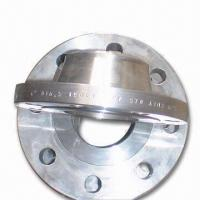 Cheap ASTM A351, A285 WN Flange, PN50, ANSI B16.5, RF for sale