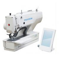 Cheap Direct-Drive Computer-controlled Lockstitch Button Holing Sewing Machine FX1790 for sale