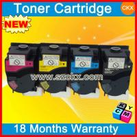 China Color Konica Minolta Toner Cartridge TN310 on sale