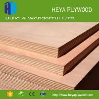 Cheap Competitive price commercial plywood Chinese products supplier for sale