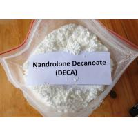 Cheap Healthy Deca Durabolin Nandrolone Decanoate Powder CAS 360-70-3 For Muscle Growth for sale