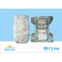 Buy cheap Personalized Custom Baby Diapers Strong Absorbtion With Cotton Leak Guard from wholesalers
