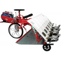 China Agriculture Rice Planting Machine And Prices on sale