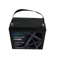 Cheap Long Cycle Life 24V 40Ah Lithium Iron Phosphate Battery for sale