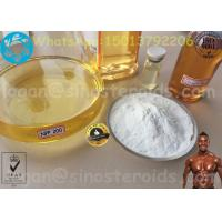 Buy cheap Bodybuilding Steroids Oil Nandrolone Phenylpropionate 200 / NPP 200 For Attain from wholesalers