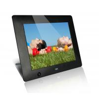 Cheap 8 Inch Acrylic Portable Digital Picture Frame With Clock And Calendar 800*600 for sale