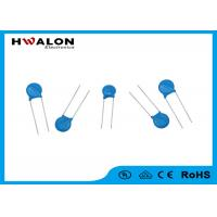 Cheap 7mm Diameter Series Metal Oxide Varistor with Straight Lead Type or Crimped Lead Type for sale