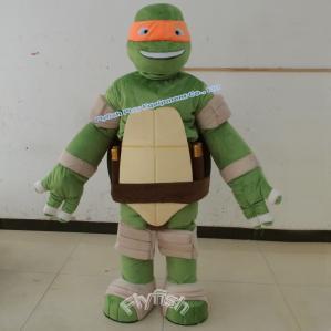 China sea turtle costume on sale
