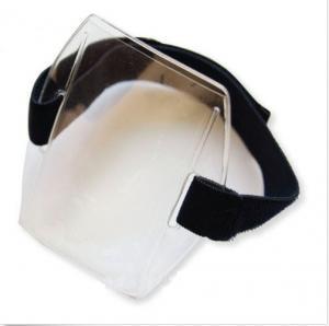 China Armband Badge Holder w/ Elastic Velcro on sale