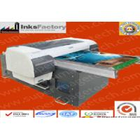 Cheap 8 Colors A2 LED UV Flat-Bed Printers for sale