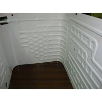 Cheap High Precision Embossed Stucco Aluminium Sheet Alloy 1100 8011 For Refrigerator for sale