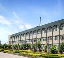 Lianyungang Shengfan Quartz Product Co., Ltd