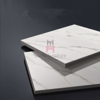 Buy cheap Sintered Stone Rock Plate Furniture Color Palette Dia 80cm For Dining Table from wholesalers
