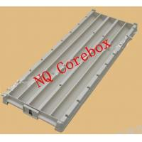 Cheap China Popular Cheapest Polyethylene Core tray of BQ, NQ, HQ and PQ for sale for sale