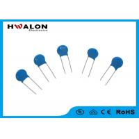 Cheap High Voltage Silicon Oxide Varistor 5ohm 680v 3 Movs CVR-05D681K With Straight Lead for sale