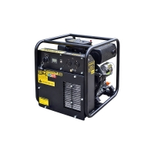 Cheap EPA 60Hz 70x55mm Portable Diesel Powered Generator for sale