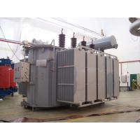 Cheap Overload Distribution Power Transformer 132 KV - Class Two Winding Three Phase for sale