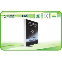 Cheap Customized Durable Frameless Light Box / Aluminium Advertising Light Boxes , OEM ODM for sale