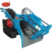 Cheap ZWY-120/55L Tunnel Mining Crawler for sale