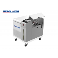 Cheap Fast 1064nm 1000w Handheld Fiber Laser Welding Machine For Metal for sale