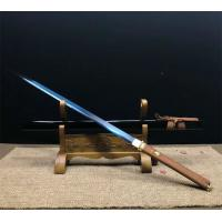 Cheap handmade sword with blude blade SS006 for sale