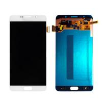 "Cheap Anti Water 5.7"" Samsung Note 5 LCD Screen Replacement IPS Material for sale"