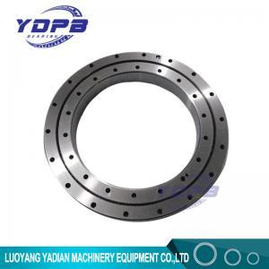 Cheap XSU080398 xsu series crossed roller bearings 360x435x25.4mm robot crossed roller bearing factory for sale