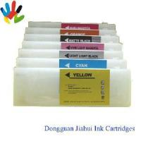 Cheap Refillable Ink Cartridge for Epson 7700 9700 7710 9710 for sale