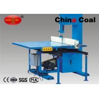 China Manual Cutting Industrial Tools And Hardware Foam Sponge Machine 2mm on sale