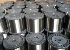 Cheap cold drawn AISI316 2000m Reel annealed Stainless Steel Wires for sale