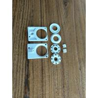ABS / PP / PMMA / Plastic Injection Mold Customized For Machine Manufactures