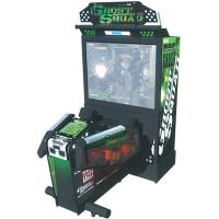 Cheap Ghost Squad amusement game machine  for sale