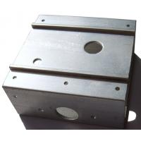 Cheap Gear box Custom Aluminum Extrusion Stamping Parts of Metal stamping for sale