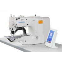 Buy cheap High Speed Electronic Small Pattern Bar-tacking Sewing Machine FX1905 from wholesalers