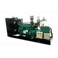 Cheap 437.5/350 Rated Power AVL Technology Engine Biogas Electric Generator Set 350kW 437.5kVA With ISO for sale