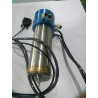 Cheap KL-200K For Pcb Dirlling Machine With 0.85kw 200k Rpm Water / Oil Colling Spindle for sale