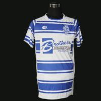 Cheap Polyester Interlock Classic Rugby Shirts , 280gsm Custom Rugby Shirt for sale