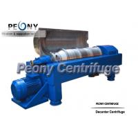 2 - Phase Manure Dewater Mud Decanter Centrifuge