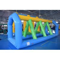 Buy cheap Swimming Pool Inflatable Water Games Equipment With Durable PVC Tarpaulin from wholesalers
