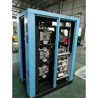 Buy cheap Space Saving Scroll Type Air Compressor , Rotary Scroll Compressor 27.5KW/35HP from wholesalers