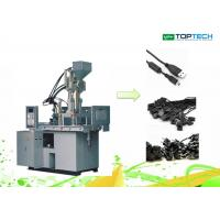 Energy  Efficiency Vertical Injection Molding Machine Servo Injection Molding Machine