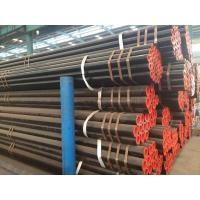 Cheap Chemical Industry Alloy Steel Seamless Pipes , T92 Alloy Boiler Steel Pipes for sale