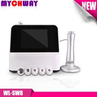 Cheap Pain System Slimming Shock Wave Machine Weight Loss Ultrasonic Radial Spa Device for sale