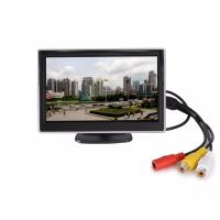 Cheap Professional  Adjustable Car Dashboard Monitor 150 Degree Wide Angle for sale