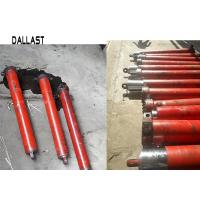 Cheap Single Acting Hydraulic Cylinder for Hydraulic Unloading Machine and Hydraulic Unloading Platform for sale