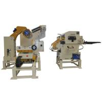 Cheap Stainless Steel Coil Processing Servo Feeder Automatic Bolt Welding Machine for sale