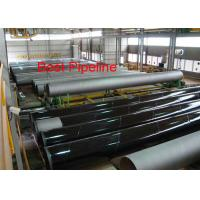 Cheap EN-PN ISO 21809 Coated Stainless Steel Tubing DIN 30672 Class B30 Grade for sale